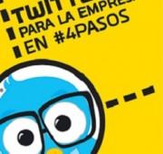 Portada libro Twitter para la Empresa