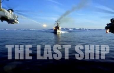 El último barco