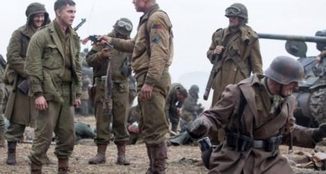 Esto no es la Guerra Mundial, es Mad Max