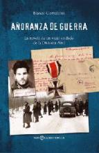 AnoranzaGuerraBlancoCorredoira