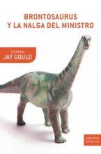 BrontosaurusStephenJayGould