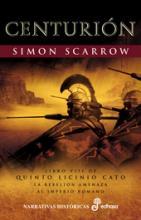 CenturionSimonScarrow