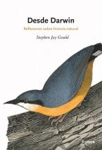 DesdeDarwinStephenJayGould