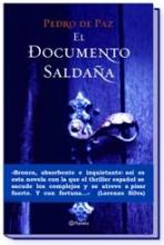 DocumentoSaldanaPedrodePaz