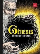 GenesisRobertCrumb
