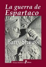 GuerraDeEspartacoBarryStrauss