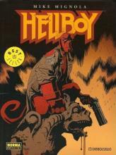 HellboyMikeMignola