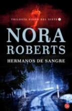 HermanosDeSangreNoraRoberts