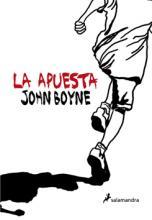 LaApuestaJohnBoyne