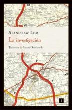 LaInvestigacionStanislawLem