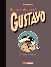 LasAventurasDeGustavoMax