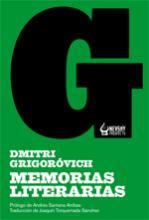MemoriasLiterariasDGrigorovich
