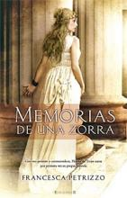 MemoriasZorraFrancescaPetrizzo