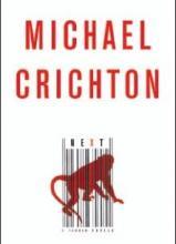 NextMichaelCrichton