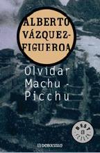 OlvidarMachuPicchu