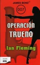 OperacionTruenoIanFleming