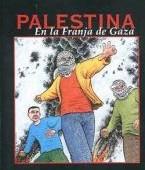 PalestinaFranjaGazaJoeSacco