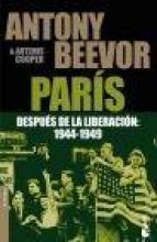 ParisLiberacionAntonyBeevor