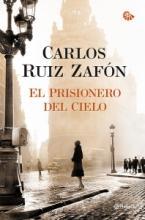 PrisioneroCieloCarlosRuizZafon