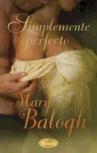 SimplementePerfectoMaryBalogh
