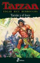 TarzanYElLocoBurroughs