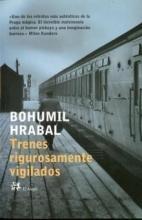 TrenesVigiladosHrabal