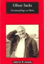 UnAntropologoEnMarteOlverSacks