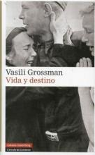 VidaDestinoVasiliGrossman