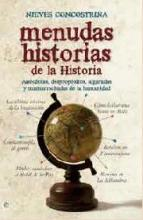 menudashistoriasdelahistoria