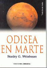odiseaMarte